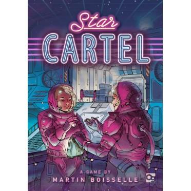 Star Cartel Il est temps d'abandonner cette cantine miteuse parce... par LeGuide.com Publicité