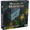 Mansions of Madness - Streets of Arkham Expansion expansion 0