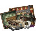 Mansions of Madness - Streets of Arkham Expansion expansion 3