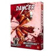 Neuroshima Hex 3.0 : The Dance (Anglais)