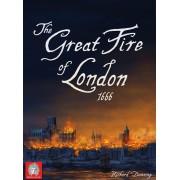 Boite de The Great Fire of London 1666 3rd Edition