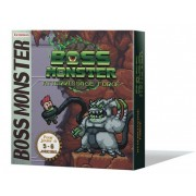 Boss Monster 2  : Extension Atterrissage Forcé