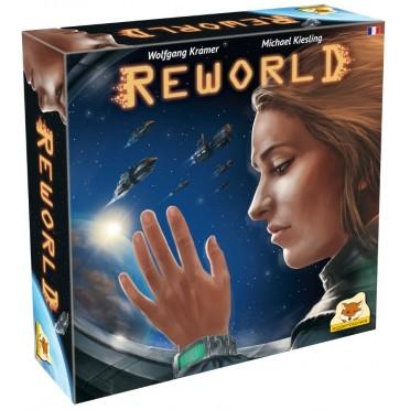 Reworld - VF