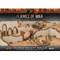 Ruined Desert Walls 0
