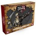 Wild West Exodus - Confederate Rebellion Posse 0