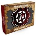 Wild West Exodus - Rules & Gubbins Set 0