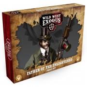 Wild West Exodus - Enlightened - Father of the Enlightened Starter Set