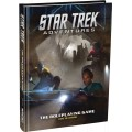 Star Trek Adventures - Core Rulebook 0