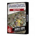 Blood Bowl : Goblin Pitch 0