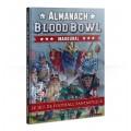 Blood Bowl : The Inaugural Blood Bowl Almanac VF (Rigide) 0