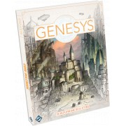 Genesys - Core Rulebook