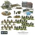 Bolt Action - Pegasus Bridge Second Edition 1