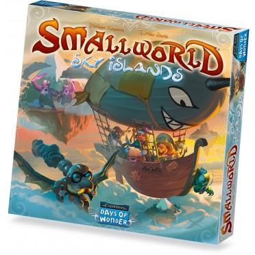 Small World - Sky Islands (Anglais)