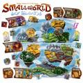 Small World - Sky Islands (Anglais) 1