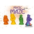 Twinples Magic Maze 0