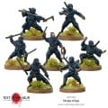 Test of Honour - Ninja of Iga 1
