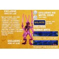 Glenn Drover's Empires - Galactic Rebellion Limited Edition 1