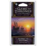 A Game of Thrones : Journey to Old Town