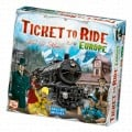 Ticket to Ride - Europe 0