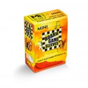 50 Sleeves Antireflet - Mini 41x63mm