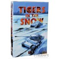 Tigers in the Snow 0