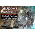 Shadows of Brimstone : Undead Outlaws and Undead Gunslingers Deluxe Enemy Pack 0