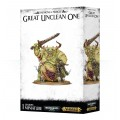 Chaos Daemons : Nurgle - Great Unclean One 0