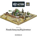 Bolt Action - Finnish 105 H/33 Howitzer 0