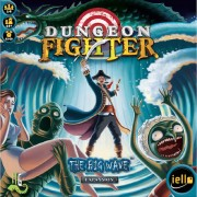 Boite de Dungeon Fighter - The Big Wave Expansion