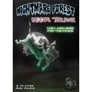 Boite de Udder Terror : Nightmare Forest