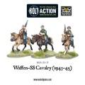 Bolt Action - Waffen SS Cavalry (1942-45) 0