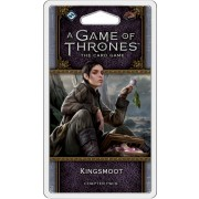 A Game of Thrones : The Card Game - Kingsmoot