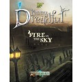 Through the Breach - Fire in the Sky 0