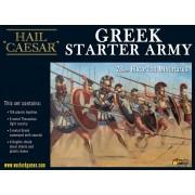 Hail Caesar - Greek Starter Army