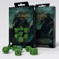 Call of Cthulhu The Outer Gods - Cthulhu Dice Set 0