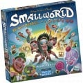 Small World: Power Pack 1 - Be Not Afraid... & A Spider Web 0