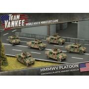 Team Yankee - HMMWV Platoon
