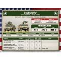 Team Yankee - HMMWV Platoon 9