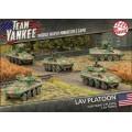 Team Yankee - LAV Platoon 0