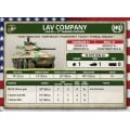 Team Yankee - LAV Platoon 10