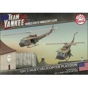 Team Yankee - UH-1 Huey Transport Helicopter Platoon
