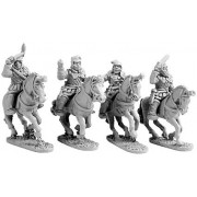 Persian Cavalry in Linen Armour