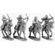 Scythian Horse Archers