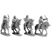 Parthyaian Horse Archers