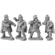 Kappadokian Hillmen Infantry