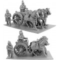 Persian Scythed Chariot w/ choice of Two Crew 0