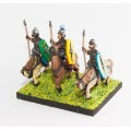 Ancient British / Gallic: Gallic Heavy Cavalry 0