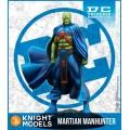 DC Universe - Martian Manhunter 0