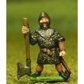 Late Medieval: Bonnachte or Gallowglass Medium / Heavy Axemen 0