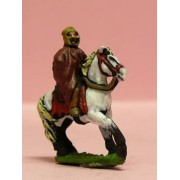 Achaemenid Persian: Command: Mounted Officers
